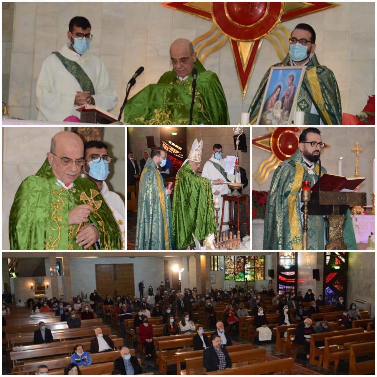 Christmas Divine Liturgy