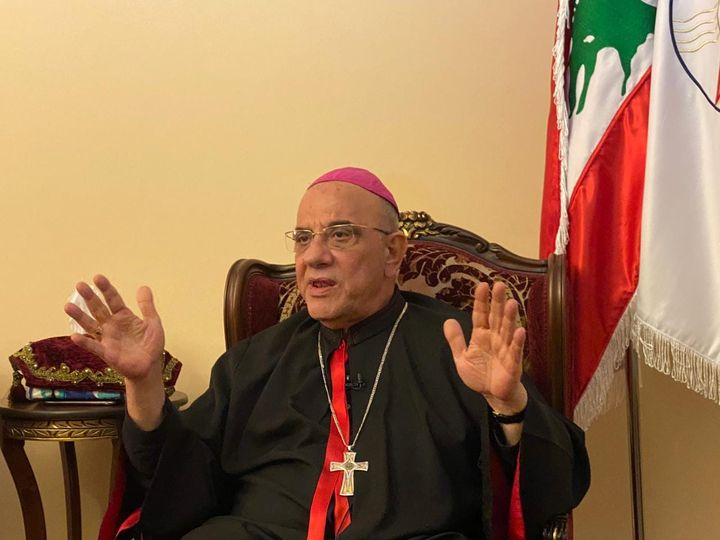 Bishop Kassarji: Pope Francis' visit to Iraq is more than historic